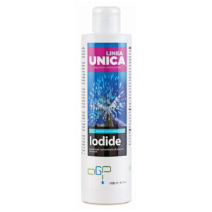 Iodide Liquid - 1000 ml - integratore di iodio per acquari