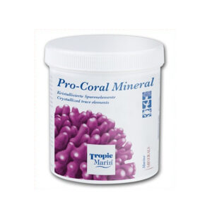 PRO-CORAL MINERAL 9 oz / 250 g.