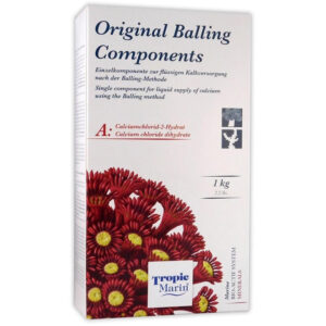Original Balling components PART A (calcium chloride dihydrate)